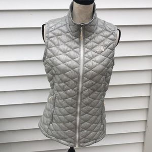 The north face Thermoball beautiful quilted vest